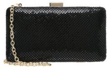 Missguided CHAINMAIL BOX Pochette black