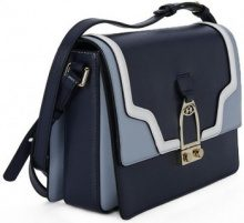Borsa a tracolla La Martina  SHOULDER BAG