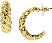 Orecchini Fashionvictime  Orecchini Donna  - Gioiello Metallo Oro