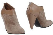 KALLISTÈ  - CALZATURE - Ankle boots - su YOOX.com