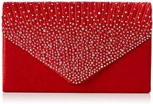SwankySwans, Sacchetto Donna, Rosso (Rosso (Red)), Taglia unica