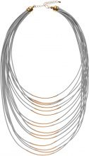 Collier (Grigio) - bpc bonprix collection