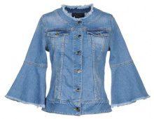 KAOS  - JEANS - Capispalla jeans - su YOOX.com