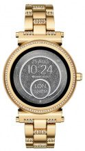 Michael Kors Access SOFIE Orologio goldcoloured