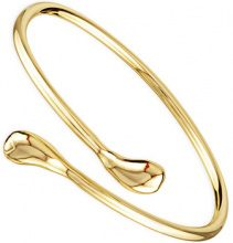 Bracciale Fashionvictime  Bracciale Donna  - Gioiello Placcato Oro