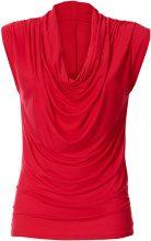 Maglia lunga (Rosso) - BODYFLIRT