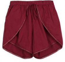 Shorts avvolgenti