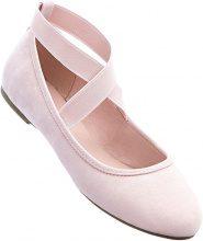 Ballerina (rosa) - RAINBOW