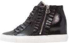 MJUS Sneakers alte nero
