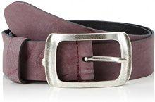 MGM Integral, Cintura Donna, Rosa (Vino 04), 95 cm