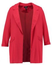 New Look Curves RIVERPOOL  Cappotto corto bright red