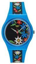 Swatch EDELBLAU Orologio blue