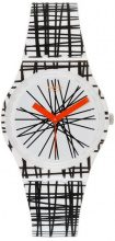 Swatch LACE ME Orologio white