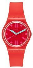 Swatch ROSSOFINO Orologio red
