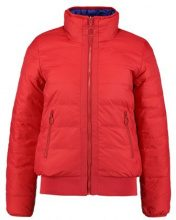 Benetton Piumino red/blue