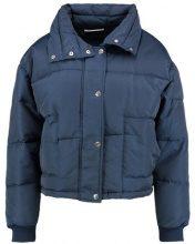 Noisy May NMMORRIS OVERSIZED SHORT  Giacca invernale navy blazer