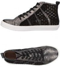 LA FEMME PLUS  - CALZATURE - Sneakers & Tennis shoes alte - su YOOX.com
