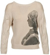 Maglione Brigitte Bardot  ARLETTE