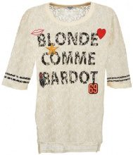 Camicetta Brigitte Bardot  AMBROISE