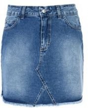 8  - JEANS - Gonne jeans - su YOOX.com