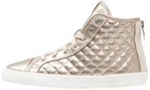Geox NEW CLUB Sneakers alte champagne/light taupe