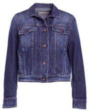 WEEKEND MaxMara PANCIA Giacca di jeans blu marino