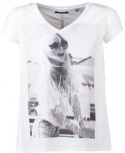 T-shirt Kaporal  RANOI