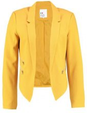 Even&Odd Blazer dark yellow