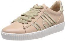 Mjus 685127-0102-0001, Sneaker Donna, Mehrfarbig (Phard+Platino), 36 EU