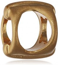 Pilgrim Ciondolo da donna Charming 1.0cm–47154_ 1.0, placcato oro, cod. 471542020