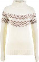 Pullover (Bianco) - bpc bonprix collection
