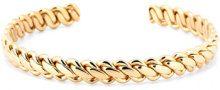 Bracciale Fashionvictime  Bracciale Donna  - Gioiello Titanio, Placcato Oro