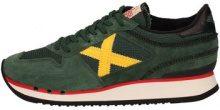 Scarpe Munich Fashion  8860031 Sneakers Uomo Verde