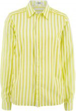 Camicia a righe (Verde) - bpc bonprix collection