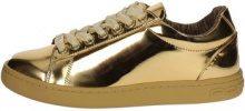 Scarpe Fornarina  PIFAN9607WPA9100 Sneakers Bassa Donna ORO