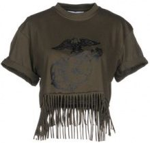 FORTE COUTURE  - TOPWEAR - T-shirts - su YOOX.com
