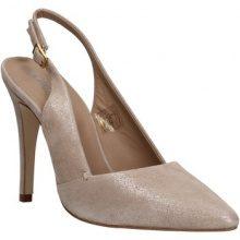 Sandali Carmens Padova  scarpe donna  sandali beige pelle scamosciata AF502