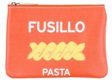 AZZURRA GRONCHI + AN ITALIAN THEORY  - PICCOLA PELLETTERIA - Bustine - su YOOX.com