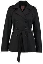 Anna Field Trench black