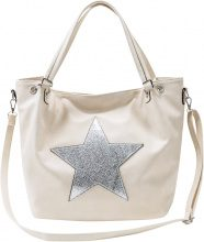 Borsa Stella (Beige) - bpc bonprix collection