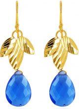 Orecchini Fashionvictime  Orecchini Donna  - Gioiello Placcato Oro - Cristallo