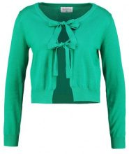 Compañía fantástica SATURDAY JACKET Cardigan verde