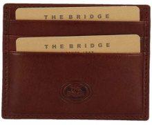 Borsa porta documenti The Bridge  01221101 Porta Carte Uomo Cuoio