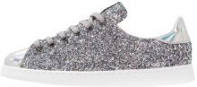 Victoria Shoes DEPORTIVO BASKET GLITTER Sneakers basse plata