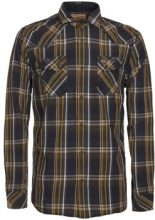Camicia a maniche lunghe Petrol Industries  Shirt Long Sleeve