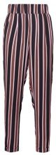 Bruuns Bazaar LILLI ANYA CARROT PANT Pantaloni rose