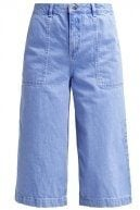 Jeans baggy - denim bright