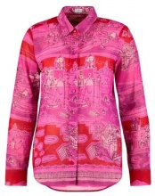 Seidensticker Camicia rot/pink