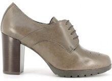 Stivaletti Grace Shoes  6621736 Francesina Donna Avocado