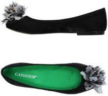 CAFèNOIR  - CALZATURE - Ballerine - su YOOX.com